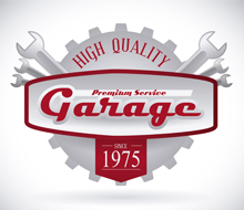 High Quality Premium Service Garage Since 1975